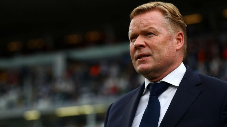 Ronald Koeman to Replace Ernesto Valverde as Barcelona Coach in 2020? Netherlands Boss Hints as Blaugrana Return After Euro Cup