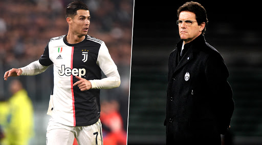 Cristiano Ronaldo Faces Flak for His Recent Outburst As Former Real Madrid and Juventus Manager Fabio Capello Criticizes the Star!