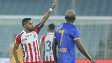 ATK vs FC Goa, ISL 2019–20 Live Streaming on Hotstar: Check Live Football Score, Watch Free Telecast of ATK vs FCG in Indian Super League 6 on TV and Online