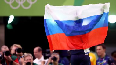World Anti-Doping Agency (WADA) Ban Russia From Summer Olympics 2020, Winter Olympics 2022 and Other International Sporting Events Over Four Years For Doping