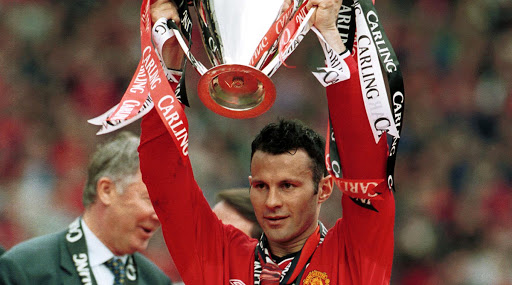 Happy Birthday Ryan Giggs: A Look At Top Three Goals That Defined The Manchester United Legend