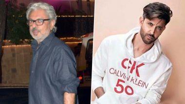Hrithik Roshan to Be a Part of Sanjay Leenla Bhansali's Baiju Bawra? Deets Inside