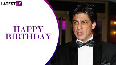 Shah Rukh Khan Birthday: 7 Memorable Quotes by the Superstar of Bollywood Which Proves He Is the King of Wit!