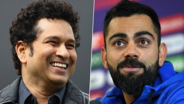 Guru Nanak Jayanti 2019 Wishes: Virat Kohli and Sachin Tendulkar Greet Everyone on 550th Parkash Purab (View Pic and Video)