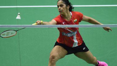 Saina Nehwal Faces First-Round Exit in China Open 2019 After Losing to Yan Yan Cai at Fuzhou