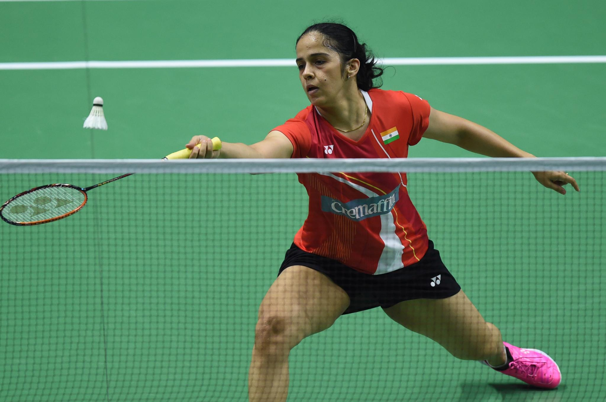Saina Nehwal Enters Second Round; HS Prannoy Ousted in Barcelona Spain Masters 2020