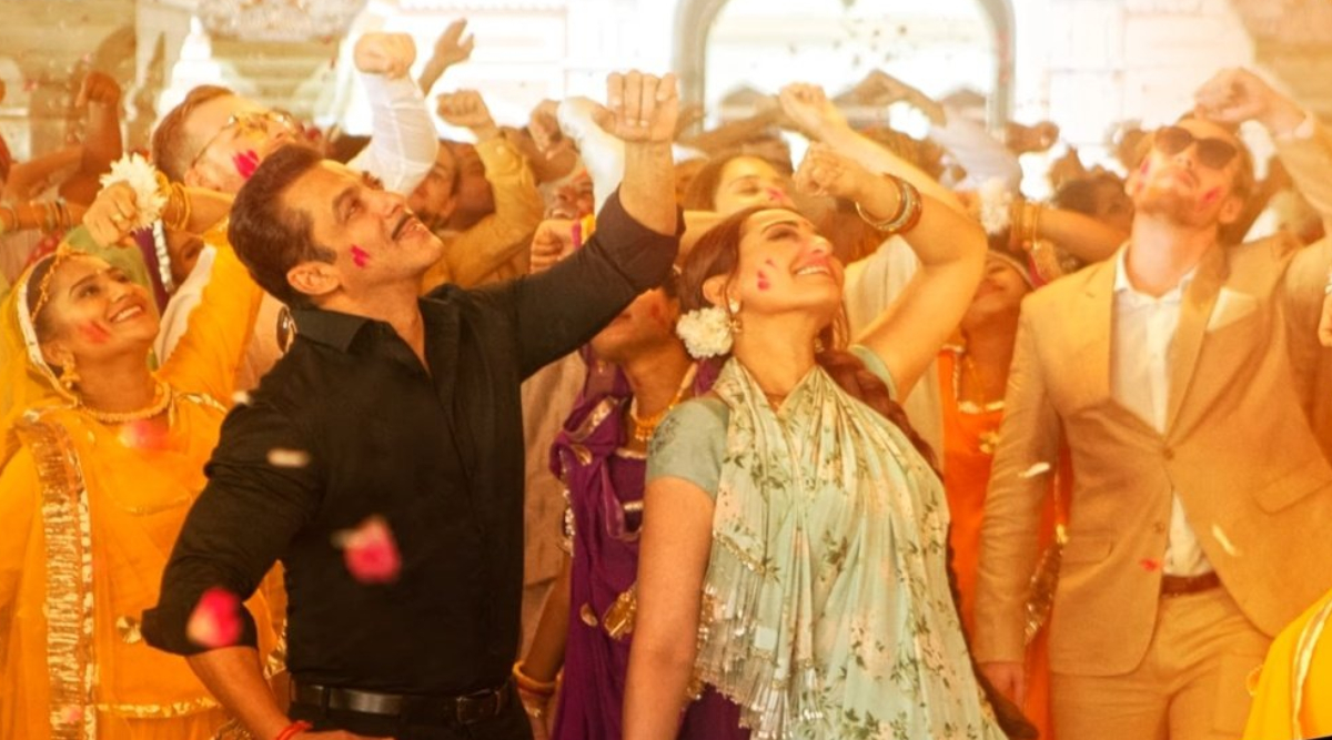 Dabangg 3 Song Habibi Ke Nain: Salman Khan and Sonakshi Sinha's Romantic Number is Sure to Become a Part of Your Playlist (Watch Video)