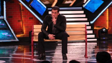 Bigg Boss 13: Salman Khan Makes A Shocking Revelation, Says Creative Team Of The Show Instigates Fights Between Contestants