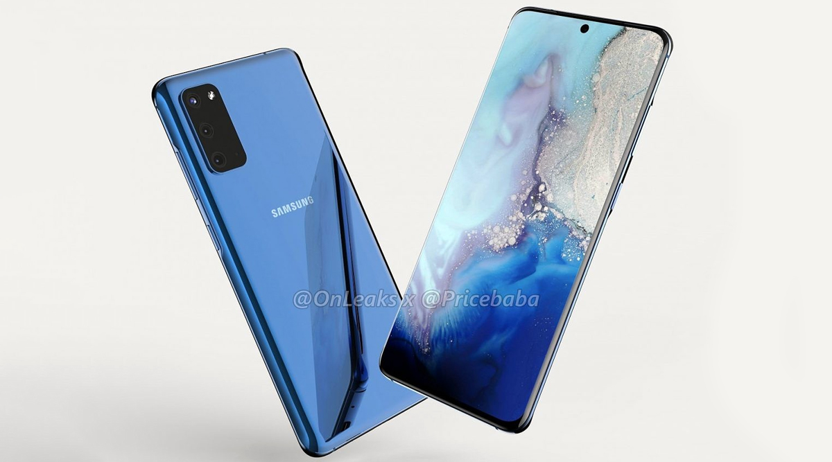 Samsung Galaxy S11 Might Come With Punch Hole Display Design: Report