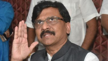 Uddhav Thackeray Didn't Meet Ahmed Patel, Talks on With Congress And NCP, Clarifies Shiv Sena MP Sanjay Raut