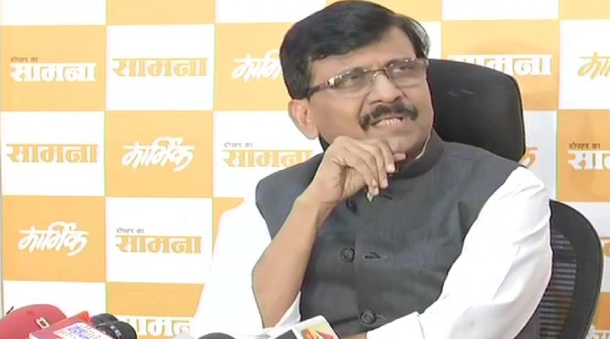 Shiv Sena Admits Shifting MLAs to Hotel Amid Maharashtra Deadlock, Cites 'No Official Accommodation' as Reason