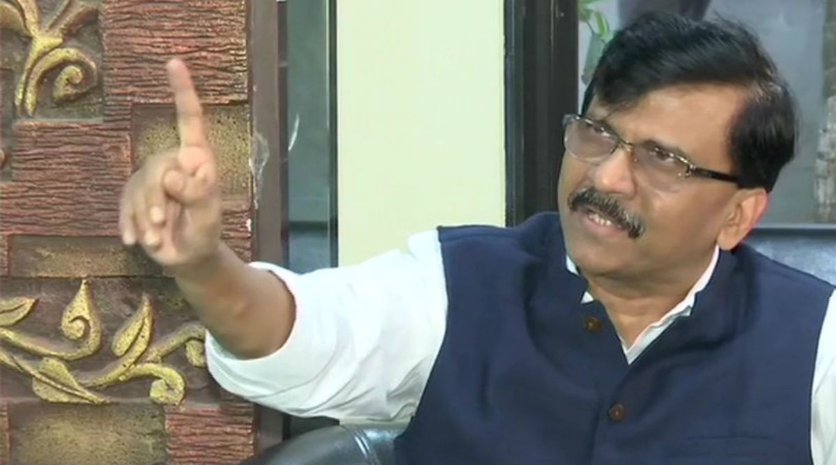 'Shiv Sena Respects Mahatma Gandhi and Pandit Nehru, Please Don't Insult Veer Savarkar': Sanjay Raut Warns Ally Congress