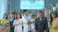 Sanjivani 2 November 13, 2019 Written Update Full Episode: Asha Tried to Sedate Sid Ahead of the Critical Surgery and Join Hands With Vardhan