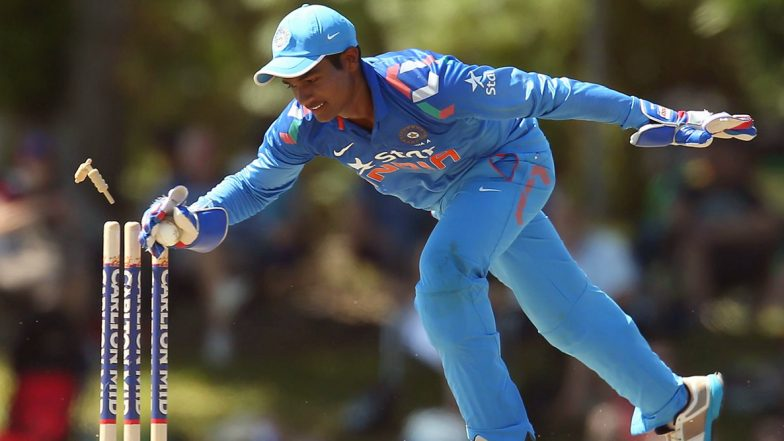 Sanju Samson Open to Keep Wickets in India vs West Indies T20I Series 2019, Says Team Is Priority
