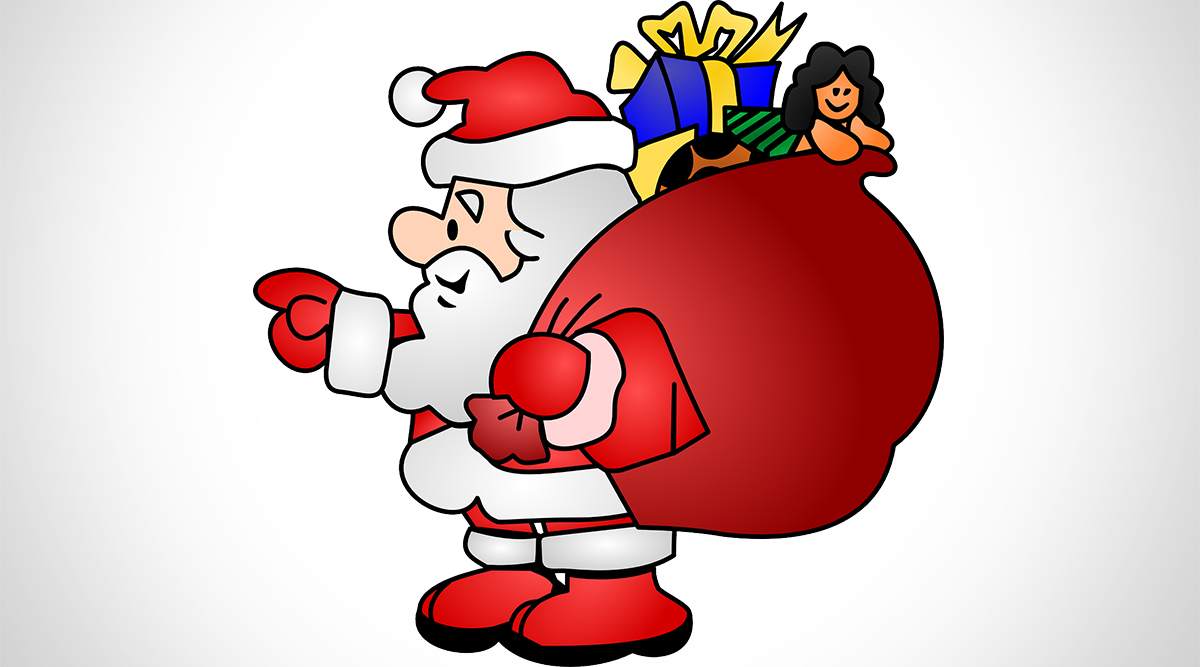 Why Santa Claus is Always Dressed in Red Suit? Know The Real Reason Ahead of Christmas 2019
