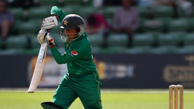 Saud Shakeel to Captain Pakistan for Emerging Teams Asia Cup 2019