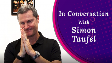 Simon Taufel On writing A book, Umpiring And Ind-Pak 2011 WC Semi-Final