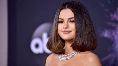 Selena Gomez Reveals She Soiled Her Pants Before Attending Ed Sheeran's Concert