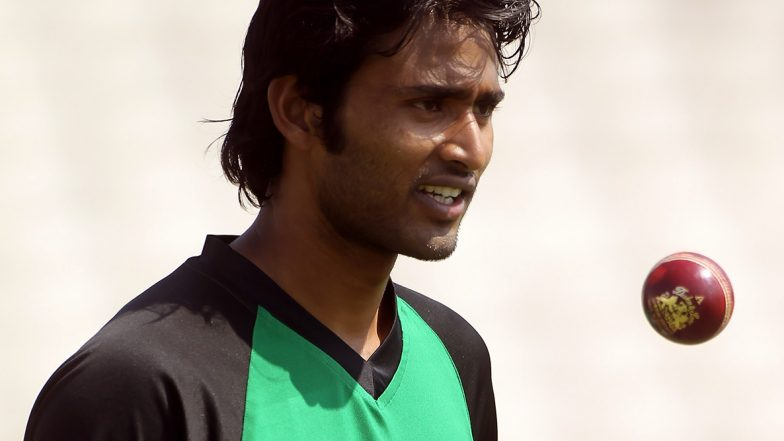 Bangladesh Cricketer Shahadat Hossain Faces One Year Ban for Assaulting Teammate Arafat Sunny