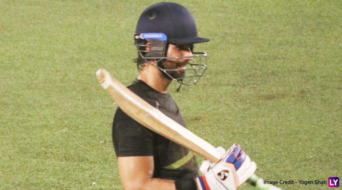 Shahid Kapoor Is Prepping Up For Jersey Remake and The Leaked Pics Are Quite Impressive!