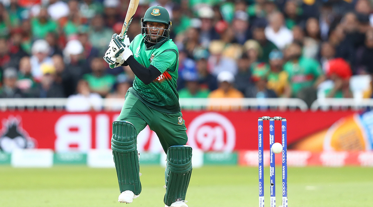 Shakib Al Hasan Urges Fans to Stay Calm Over His Cricket Ban in Facebook Post, Says Bangladesh Cricket Board Has Been Very Supportive