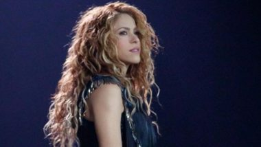 Shakira Opens Up About Struggling With Depression Due To Vocal Cord Hemorrhage