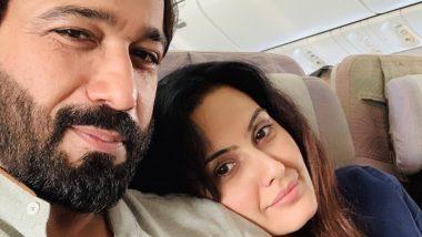 Kamya Panjabi Gets Trolled For Her Mushy Pic With Boyfriend Shalabh Dang, Latter Blasts The Troll