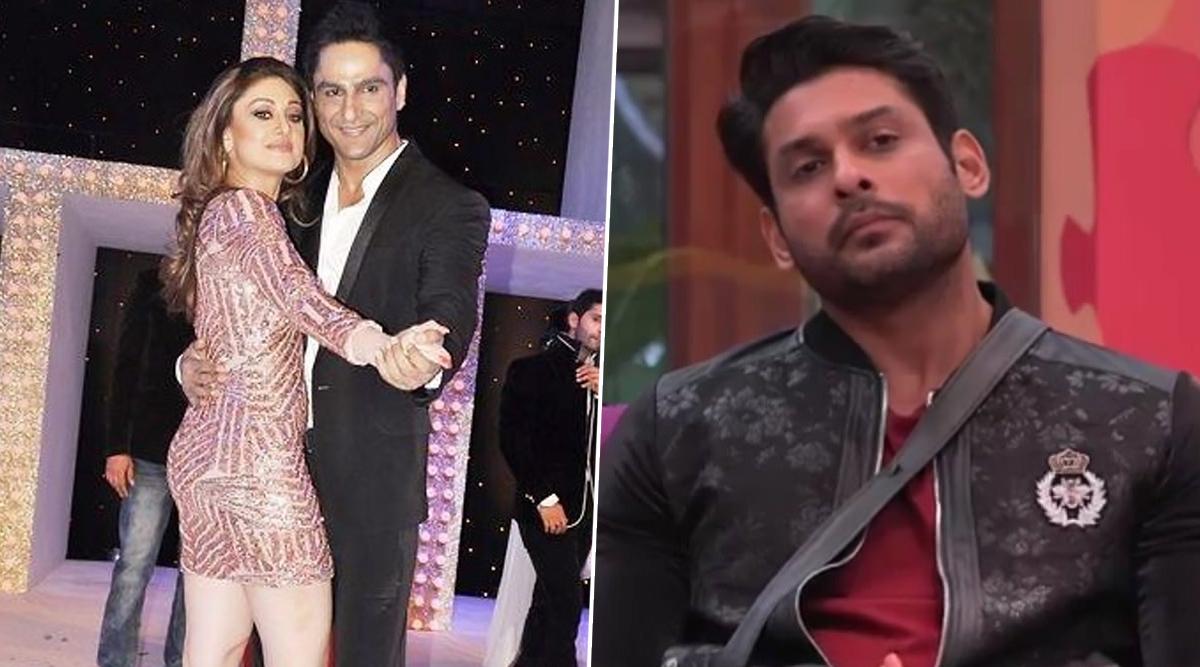 EXCLUSIVE Bigg Boss 13: Shefali Jariwala's Husband Parag Tyagi Slams Sidharth Shukla for Treating Arti Singh 'Like a Doormat' in the House