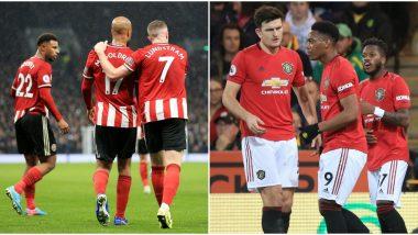 SHF vs MUN Dream11 Prediction in Premier League 2019–20: Tips to Pick Best Team for Sheffield United vs Manchester United, Premier League Football Match