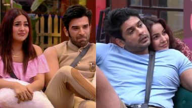Bigg Boss 13: Shehnaaz Gill Takes A U-Turn, Leaves Sidharth Shukla's Side And Goes Back To Paras Chhabra