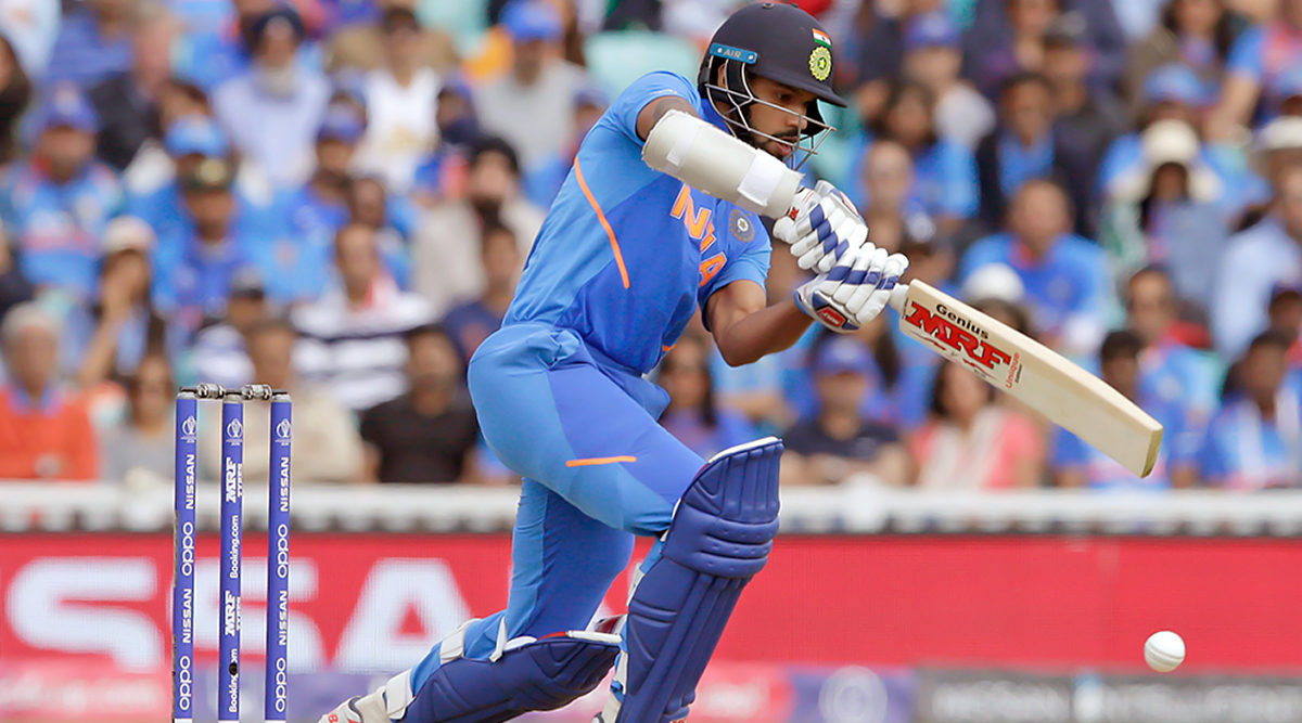 India vs Australia: Shikhar Dhawan Ready to Bat at No.3 in Remaining ODIs