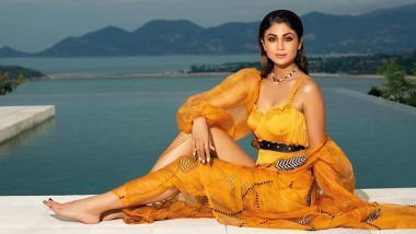 Hungama 2: Shilpa Shetty Kundra Roped In For Priyadarshan's Comedy Drama?