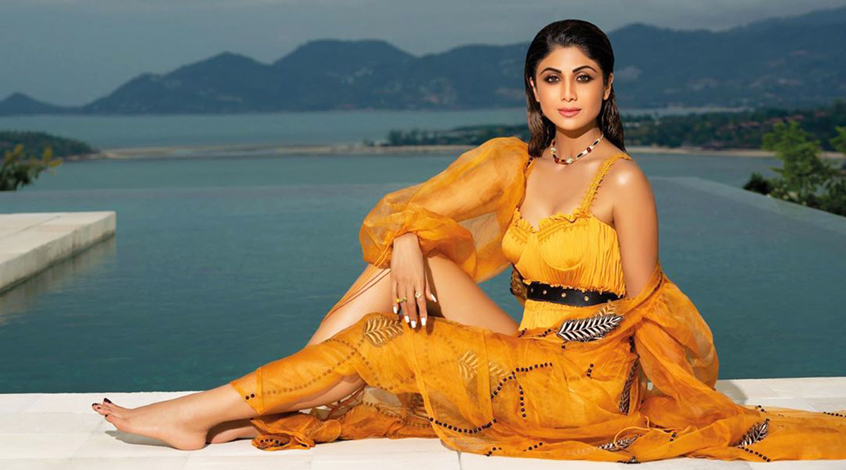 Hungama 2: Shilpa Shetty Kundra Roped In For Priyadarshan's Comedy Drama?