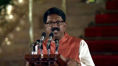 Shiv Sena Leader Arvind Sawant After Marathi Language Controversy, Asks 'Is Maharashtra a Dharamshala?'