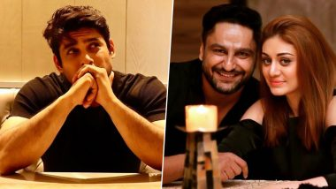 Bigg Boss 13: Here's WHAT Parag Tyagi Has To Say About Wife Shefali Jariwala and Her Ex Sidharth Shukla's Stay In The House