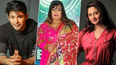 Bigg Boss 13: Dolly Bindra Supports Sidharth Shukla, Feels Rashami Desai Has Lost Her Chance to Win the Show
