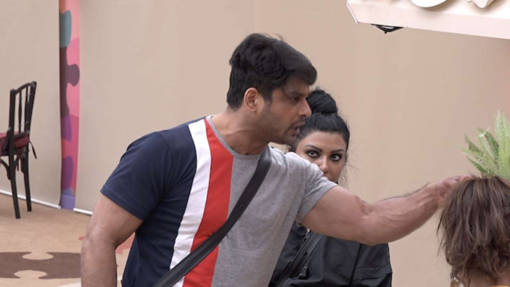 Bigg Boss 13: #WeSupportSidShukla Trends On Twitter After Sidharth Shukla Is Reportedly Thrown Out Of The House