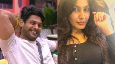Bigg Boss 13: Ex-Contestant Kamya Punjabi Sides With Sidharth Shukla, Feels Housemates Are Constantly Attacking Him