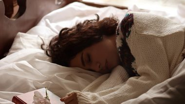 How Sleep Can Boost Teens' Ability to Cope with COVID-19 Pandemic: Study