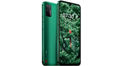 Smartisan Jianguo Pro 3 Smartphone Launched by TikTok Owner ByteDance: Check Price, Specifications and Features