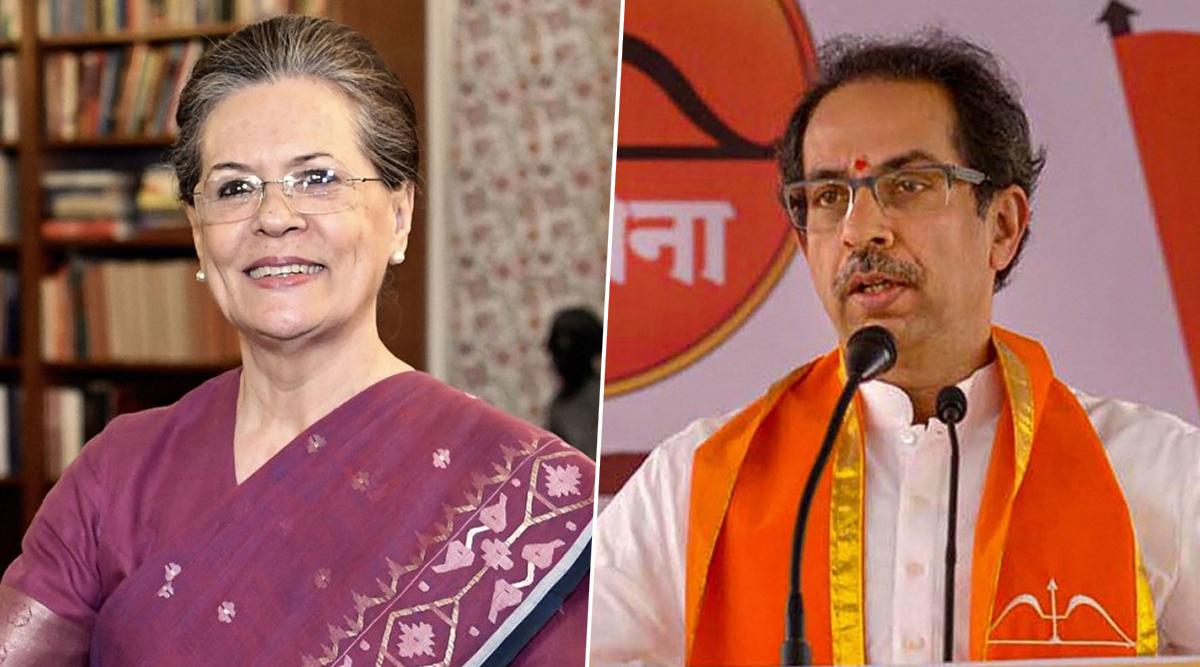 Sonia Gandhi Unlikely to Attend Uddhav Thackeray's Swearing-in Ceremony