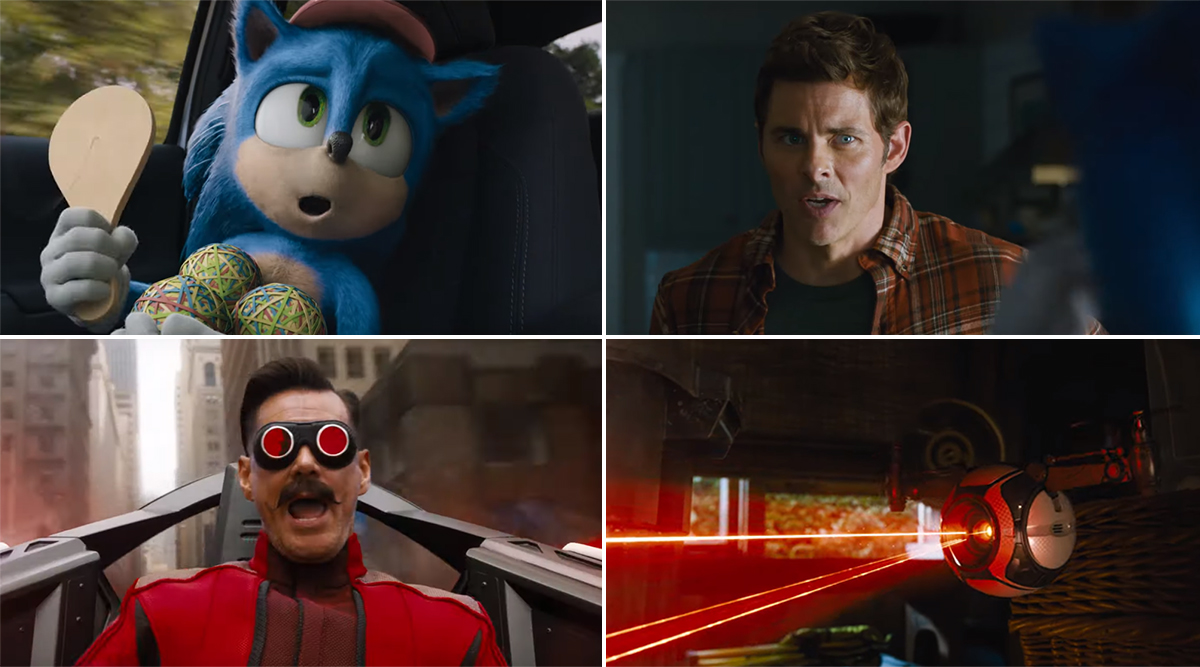 Sonic The Hedgehog Movie Review: Critics Disappointed with This Jim Carrey Film, Call It Forgettable