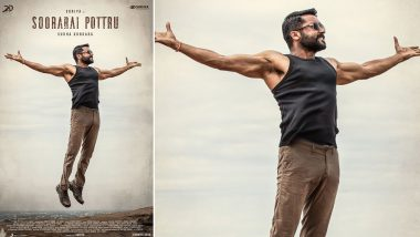 Soorarai Pottru: Suriya Starrer Based On Captain GR Gopinath's Life to Release in Kannada?