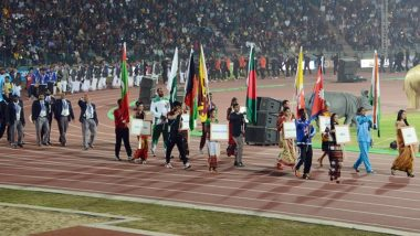 South Asian Games 2019 Schedule and Time Table Announced, India to Skip Participation in Kabaddi, Cricket and 8 Other Sports