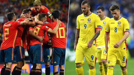 Spain vs Romania Dream11 Prediction in UEFA Euro 2020 Qualifiers: Tips to Pick Best Team for SPA vs ROM Football Match