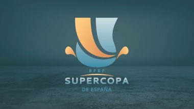Spanish Super Cup 2019–20: Saudi Arabia to Host the New Four-Team Format