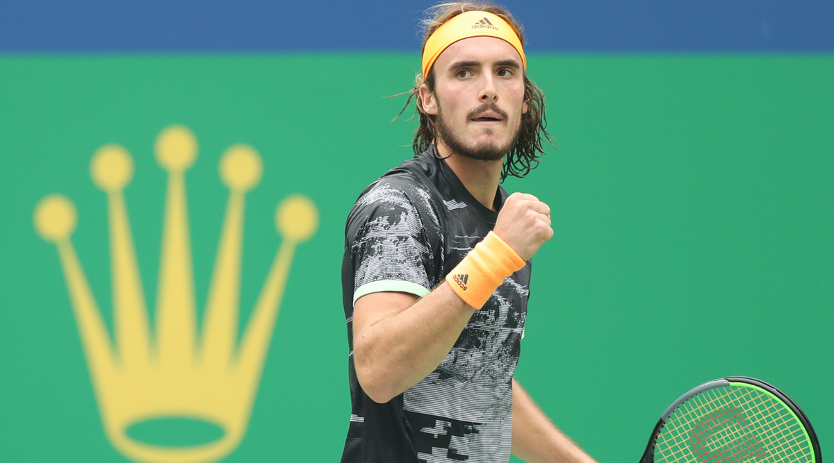 Putting us in Lockdown Once a Year Will be Good for Nature, Says Stefanos Tsitsipas