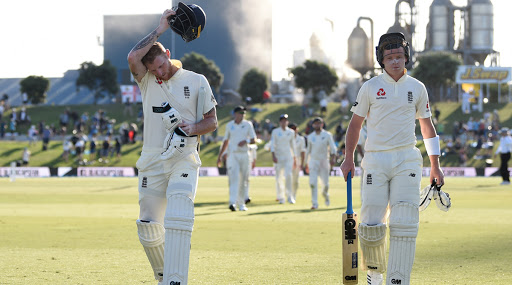 New Zealand vs England, 1st Test Match 2019, Day 2 Live Streaming on Hotstar: How to Watch Free Live Telecast of NZ vs ENG on TV & Cricket Score Updates in India Online