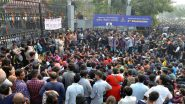 JNU Partially Rolls Back Hostel Fee Hike After Massive Protests, Students Refuse to Call Off Agitation
