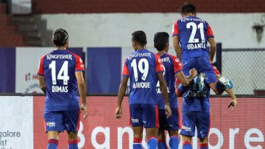 ODS vs BFC, Indian Super League 2019-20 Live Streaming on Hotstar: Check Live Football Score, Watch Free Telecast of Odisha FC vs Bengaluru FC in ISL 6 on TV and Online